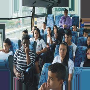Transporte Escolar Urbano Gratuito